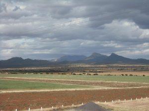 Sierra de Gamón