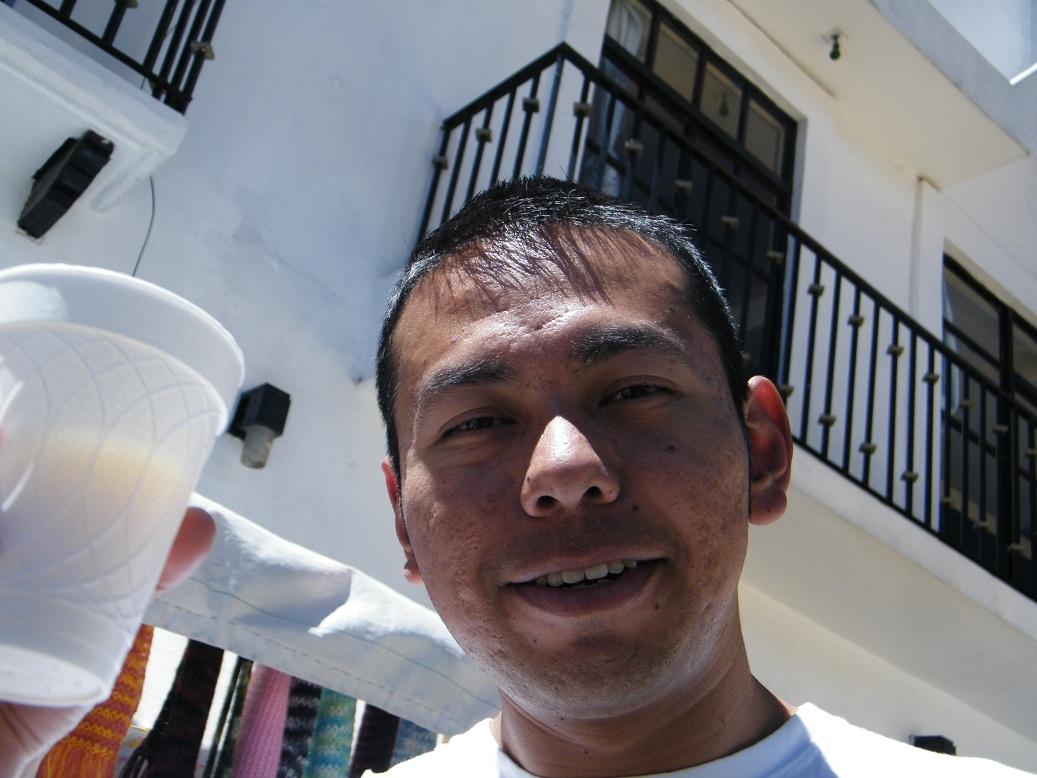 Salud Octavio