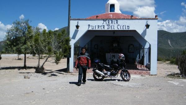 Maria Puerta del Cielo