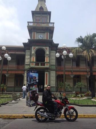 10 El palacio de Hierro (Literal)