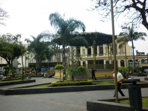 9 Centro de Orizaba