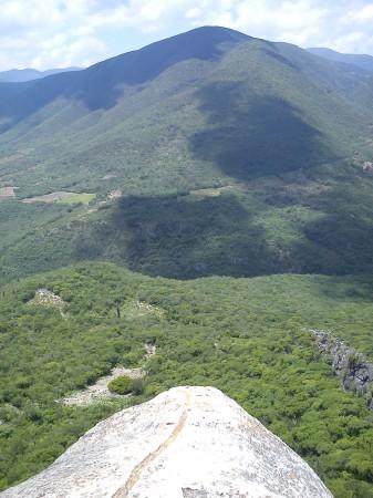 Las vistas que nos ofrece la naturaleza