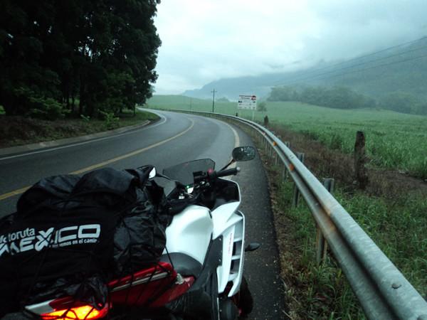 El mañanero… camino mañanero…
