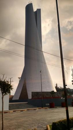 Torres 2010