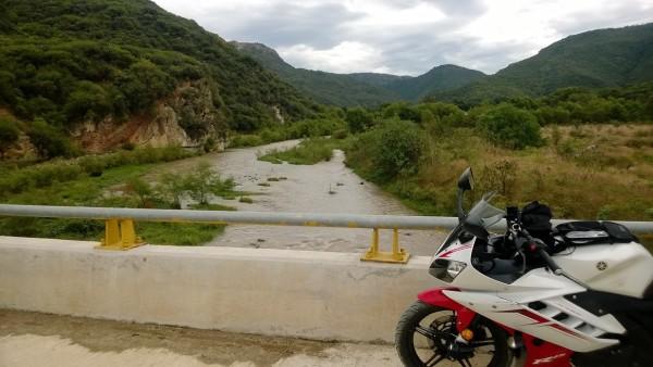 Río Seco