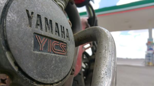 Yamaha YICS