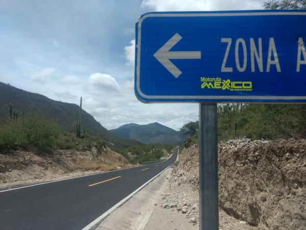 Zona Moto Ruta México
