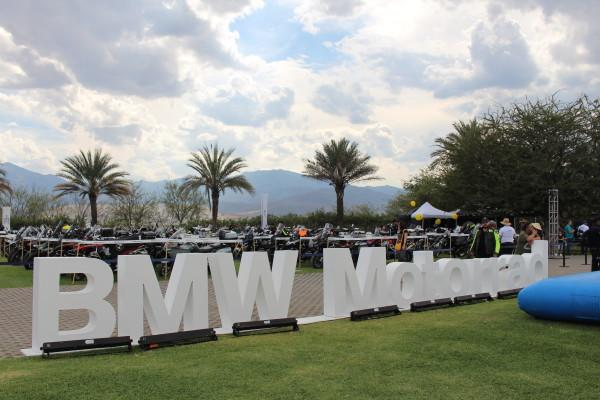 BMW Motorrad Day 2018