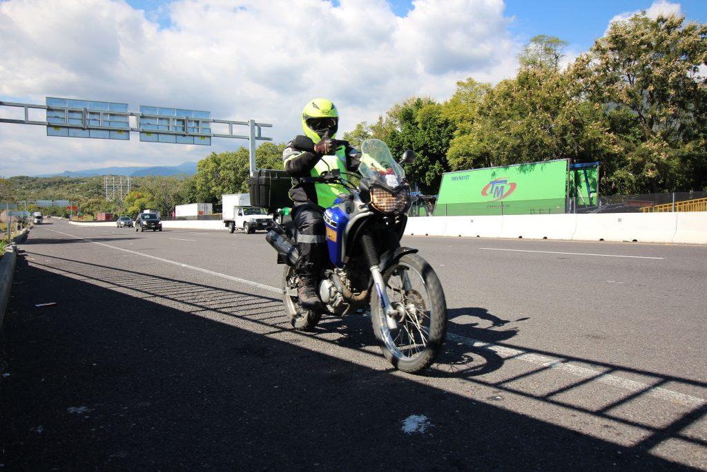 Salvador Ténéré 250