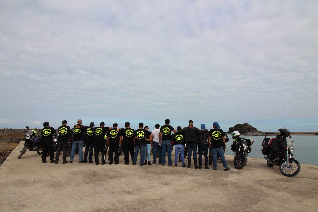Comunidad Moto Ruta México