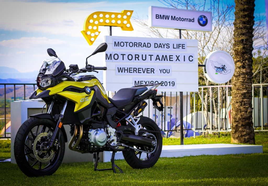 Jornadas Motorrad 2019