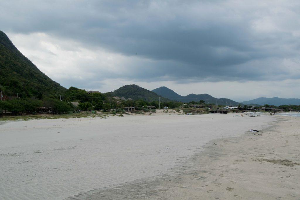 Foto rápida en Chipehua.