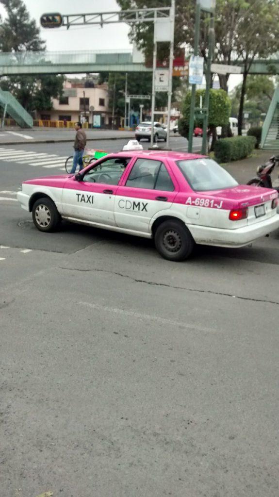 Me llevas a Toluca?