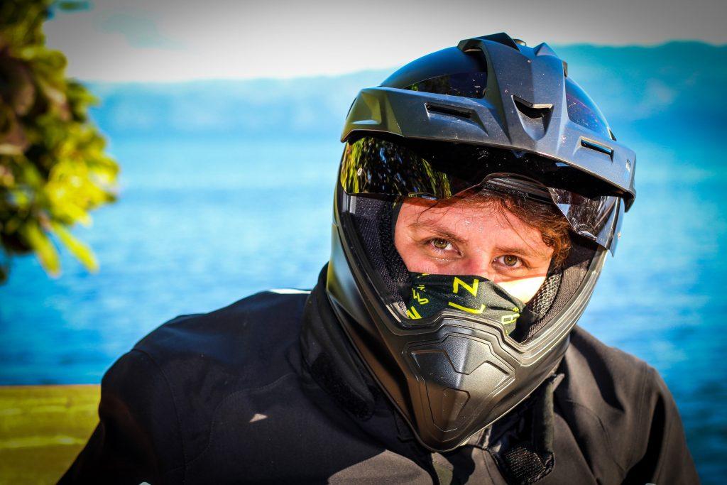 SI buscas en el diccionario de motociclista, veras esta foto