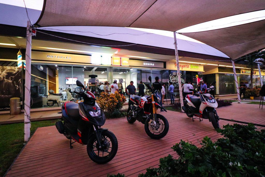 Motoplex Mérida