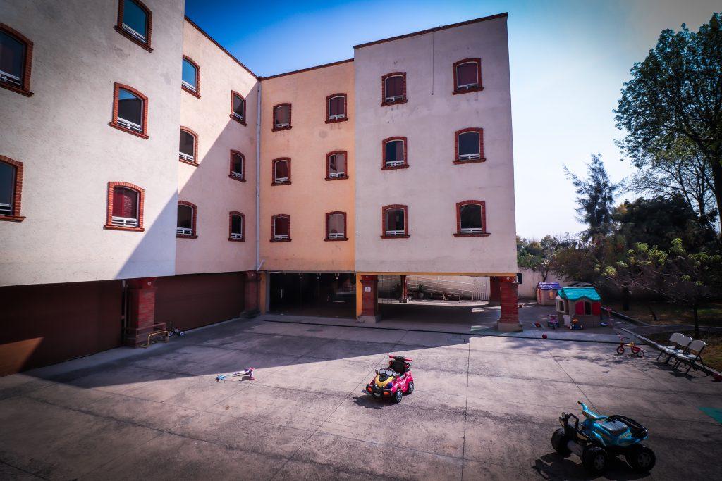 Centro AMANC