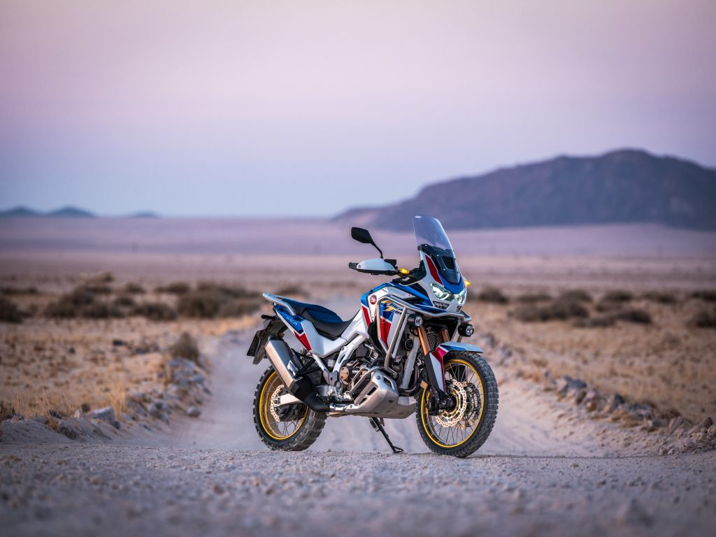 Honda Africa Twin 2020 CRF1100L Adventure Sports