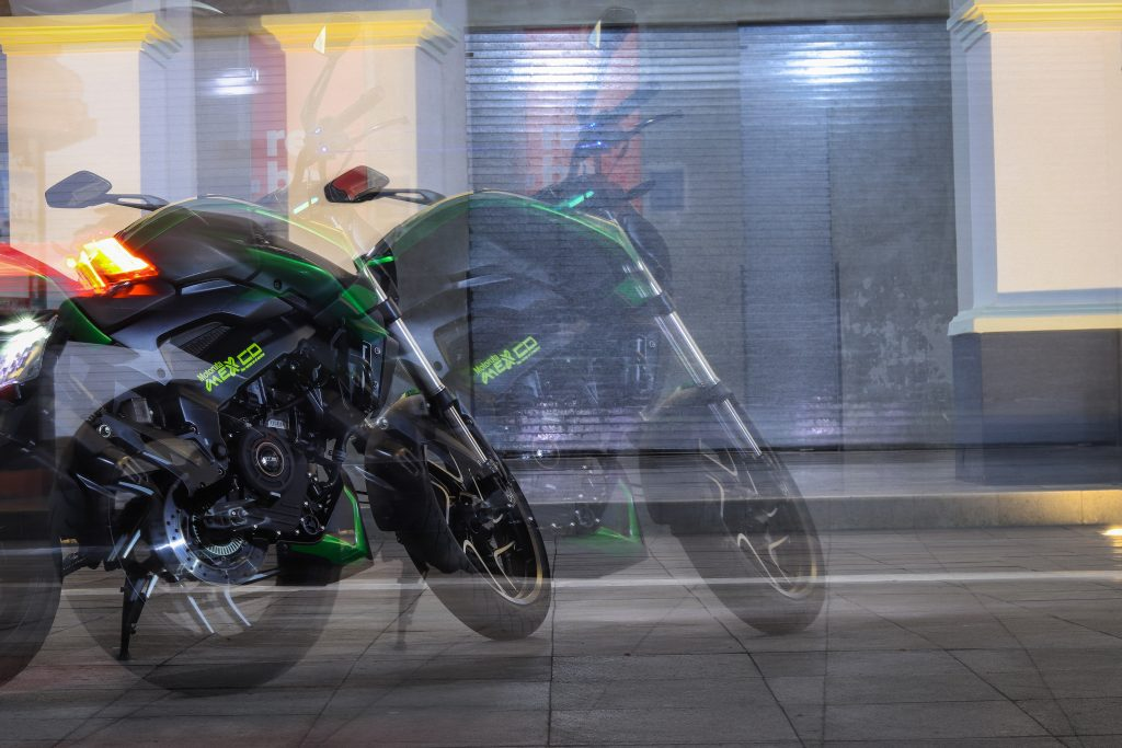 Somos Moto Ruta México