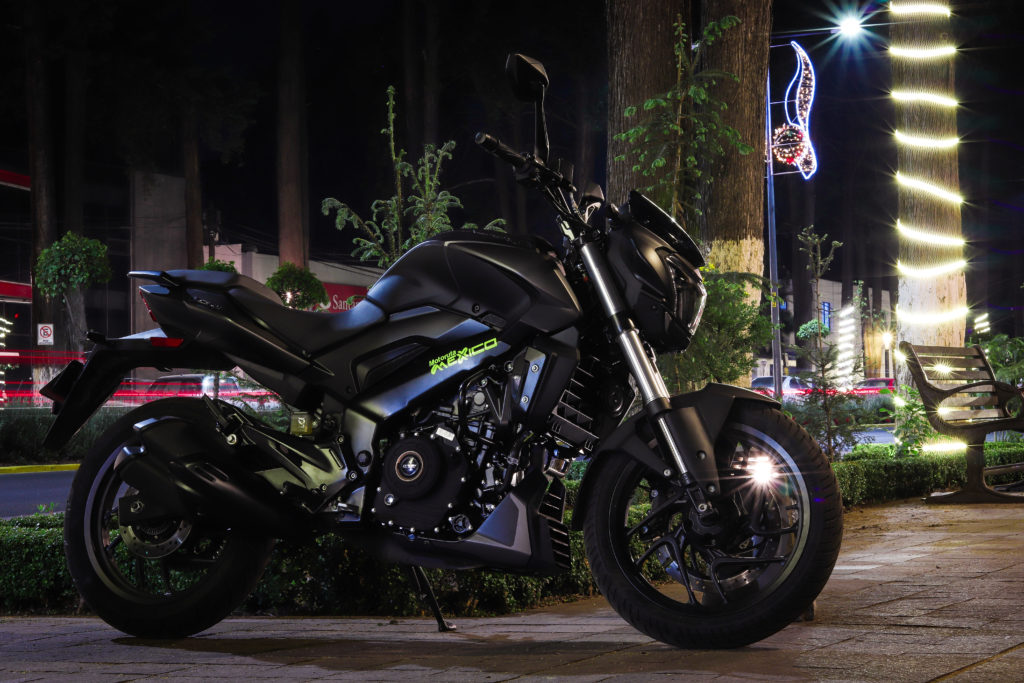 Nueva Dominar 250