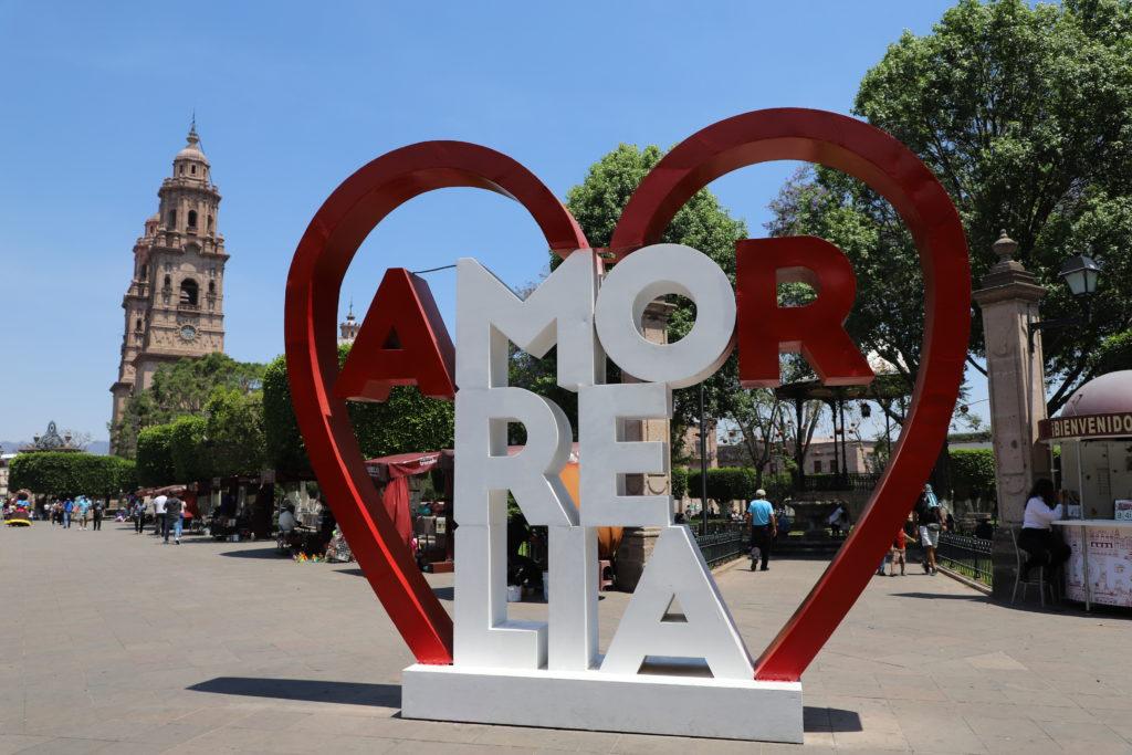 Nueva Ciudad de Michoacán