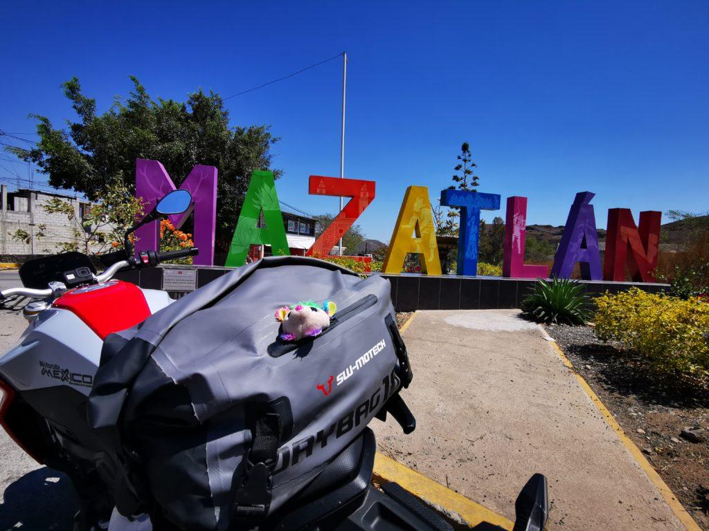 Yo iba para Acapulco jovén