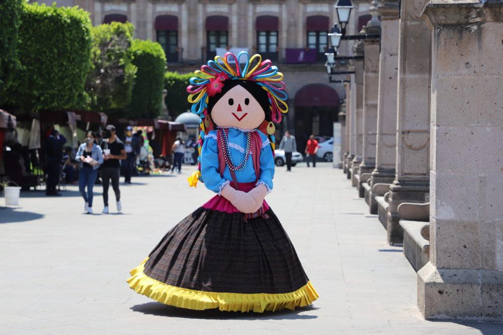 Muñeca María